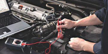 Auto Electricals