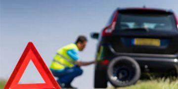 Roadside Assistance 24/7
